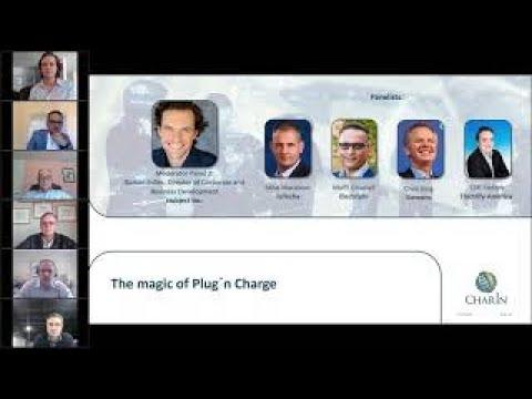 4th CharIN NORTH AMERICA Virtual Conference (Panel 2.2)