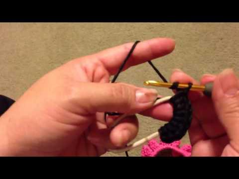 Videos Relacionados Con Trabas A Crochet