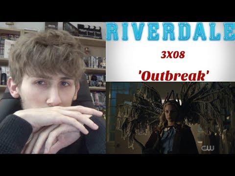 Riverdale Season 3 Episode 8 (Mid-Season Finale) - 'Outbreak' Reaction