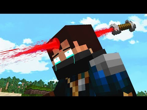 Pro Life 6-9 - Craftronix Minecraft Animation