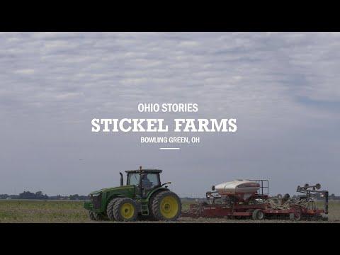 Ohio Stories: Stickel Farms