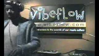 Juan Atkins - Live @ Rhythmworkshop 2003