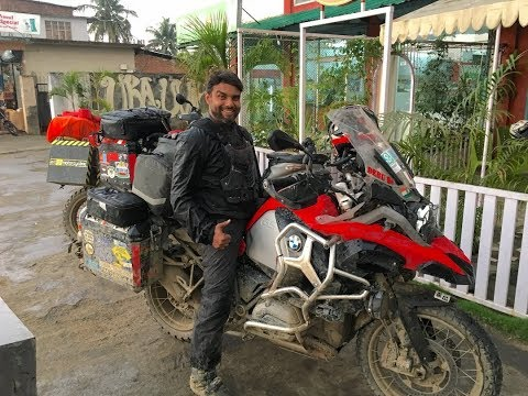 Download WORLD RIDE 2017 || EP 187 || Worst Roads Ever HD Mp4 3GP Video and MP3
