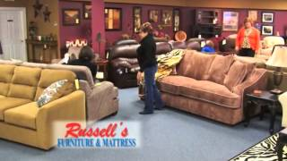 Russell's Furniture and Mattress 5 2014