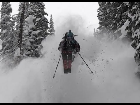 ski - Amazing production value in this fantastic Ski Film. Get it now on iTunes: https://itunes.apple.com/us/movie/retallack-the-movie/id487102830 On what has deve...