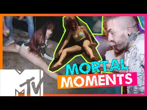 GEORDIE SHORE SEASON 11 | MORTAL MOMENTS!! | MTV