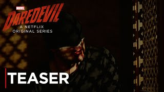 "VIDEO: Marvel's DAREDEVIL S3 – ""Confessional"" Teaser"