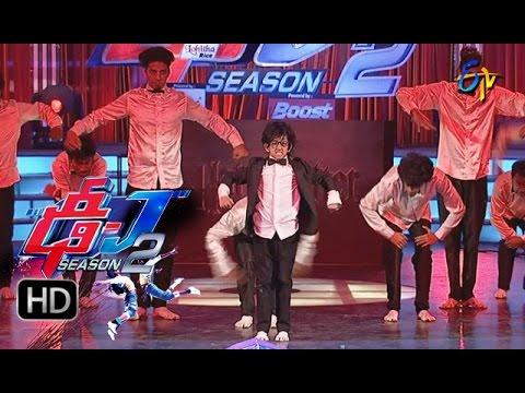 Dhee-Juniors2--Prachi-Performance--6th-April-2016--ఢీ-జూనియర్స్2