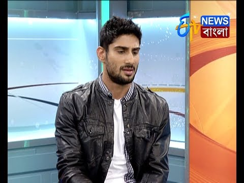 Prateik Babbar Interview