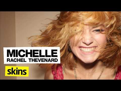 Skins (US) - Cast Intro - Rachel