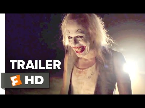 ClownTown Official Trailer 1 (2016) - Brian Nagel Movie