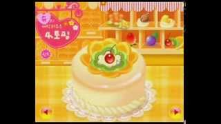 Sue's Cake House Cooking Games To Play Online Free Gameplay