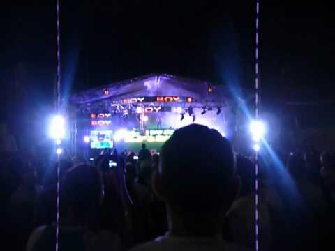 RUBI BOY HI TECH NO CIRIO DE VIGIA 08 09 2012