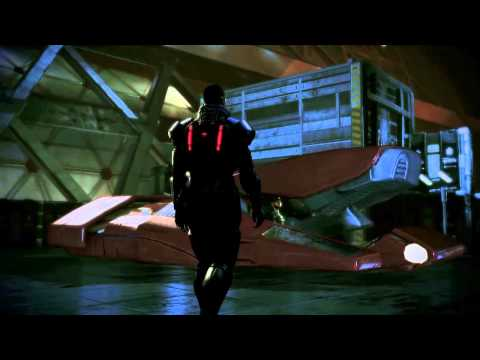 Mass Effect 3 Ciudadela