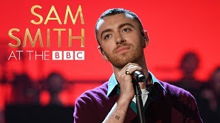 Video Sam Smith - Writing's on the Wall (At The BBC) MP3, 3GP, MP4, WEBM, AVI, FLV Maret 2018