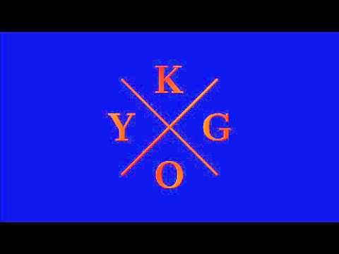 Kygo Feat Ellie Goulding - High For This