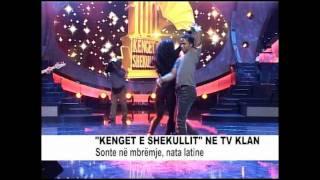 KENGET E SHEKULLIT