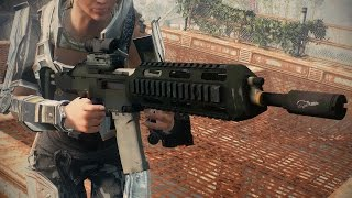 Today we check out a really cool weapon mod for Fallout 4. the SCAR-LK is one of the best assault rifle weapon mods out today. Definitely a good weapon mod t...