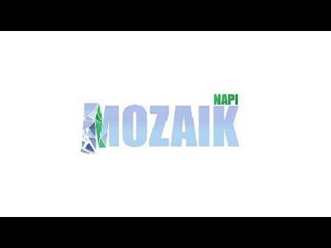 Napi Mozaik - 2021. 10. 26. (kedd)