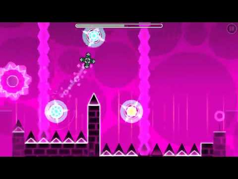 how to beat geometry dash level 2