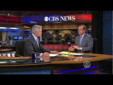 cbs news - Some highlights of CBS News' flagship news program, the CBS Evening News. This edition is from July 17 and is presented by Scott Pelley. Recorded from KCNC-T...