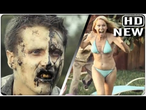 Banned XXL Zombie Commercial