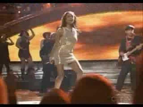 Syesha Mercado's American Idol Audition