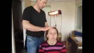 Массаж головы классический и Шиацу, а также мануальная терапия. Выполняет Казакевич Виталий