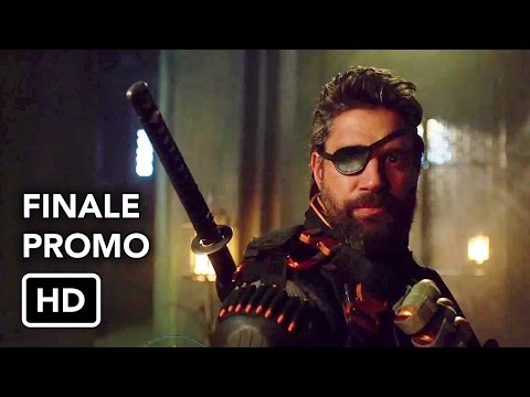 Arrow: recensione dell'episodio 5x22 Missing [spoiler]