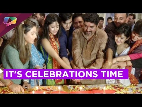Yeh Rishta Kya Kehlata Hai completes 2200 episodes