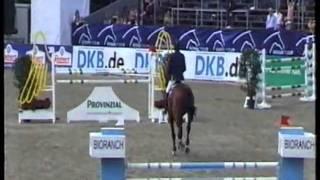 Baron PKZ (2002) Toni Hassmann, Muster 2009