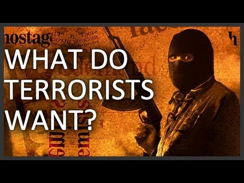 caspianreport - Despite what most people think, terrorism is not really about mass murder, the primary goal of a terrorist attack is to strike fear and panic in the heart an...