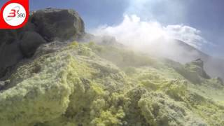 Vulcano Italy  city photos : Vulcano island - aeolian islands - Italy - Sicilia - Be 360 by New3S