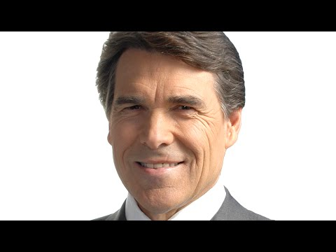 Rick Perry Indicted On Two Felony Counts
