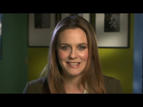 Watch: Alicia Silverstone Speaks Up for Ducks and Geese