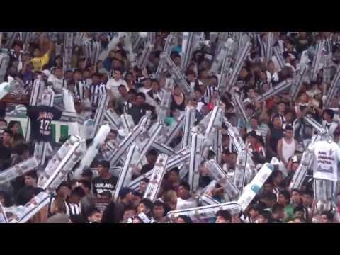 Video - DIME GALLINA -COMANDO SVR- LAVOZGRONE - Comando SVR - Alianza Lima - Peru