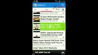 Indonesia News YouTube video