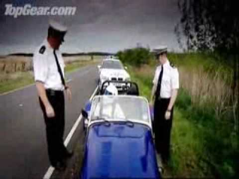 Top Gear Stig - Here's a vid i made of one of my all time best character and icon...