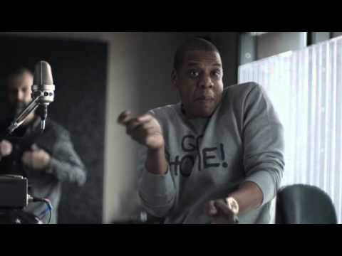 Jay Z + Samsung Team Up For New Magna Carta Holy Grail