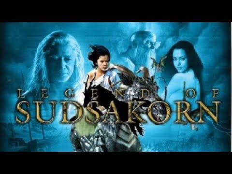 Full Thai Movie: Legend Of Sudsakorn - (english Subtitle) - Movie7.Online
