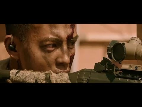 Operation Red Sea ¦ Sniper Kill HD