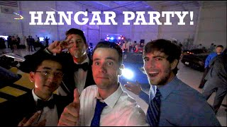 Hanging with YouTubers and Hangar Party 2016!! by Ignition Tube
