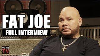 Video Fat Joe on 50 Cent, Biggie, Big Pun, Mike Tyson, Lil Uzi Vert (Full Interview) MP3, 3GP, MP4, WEBM, AVI, FLV Oktober 2018