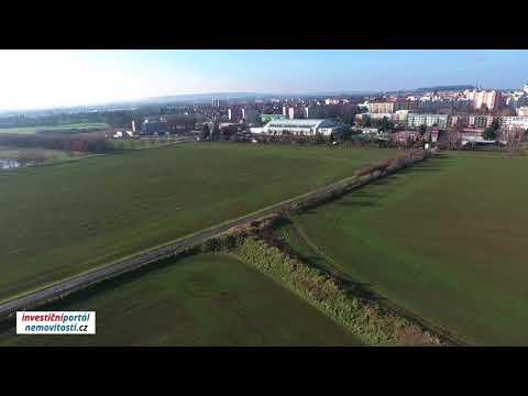 Prodej, Pozemek stavební - bydlení, 59 400m2, Kroměříž