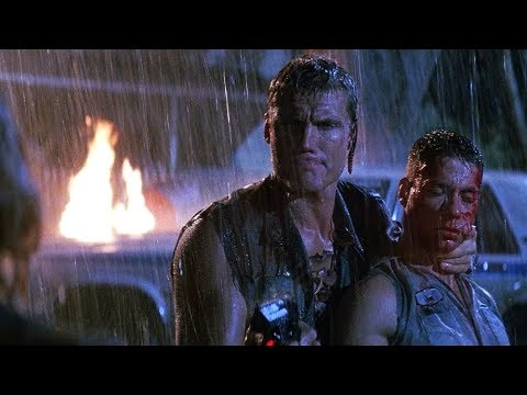 Final fight [Part 1] | Universal Soldier
