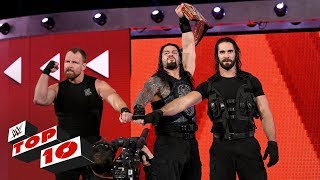 Nonton Top 10 Raw Moments  Wwe Top 10  August 20  2018 Film Subtitle Indonesia Streaming Movie Download