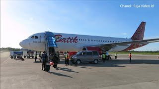 Video Terbang Dengan Batik Air Sorong - Makassar, Pesawat Airbus A320-20 PK-LUV MP3, 3GP, MP4, WEBM, AVI, FLV Mei 2019