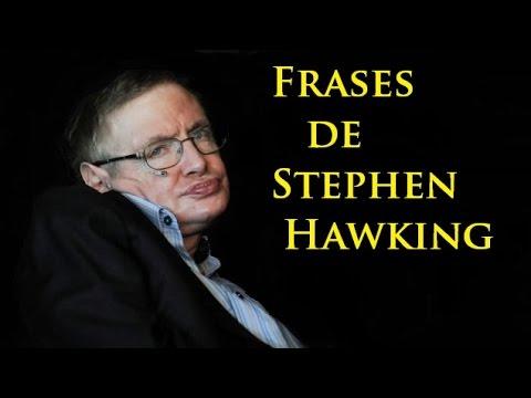 frases de superacao - 9 Frases de Stephen Hawking