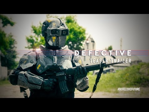 Defective - Official Teaser Trailer