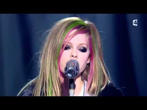 Tekst piosenki Avril Lavigne - Tik Tok po polsku